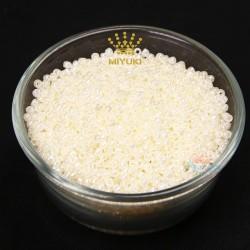MIYUKI Round Bead - Yellow #342 (100gram/pack)