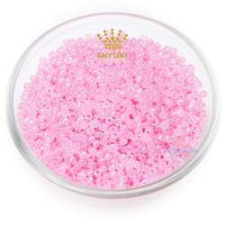 MIYUKI Round Bead - Pink #380 (100gram/pack)