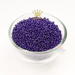 MIYUKI Round Bead - Purple #38070 (100gram/pack)