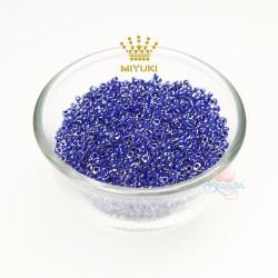 MIYUKI Round Bead - Blue #38836 (100gram/pack)
