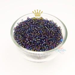 MIYUKI Round Bead - Rainbow #41010 (100gram/pack)