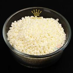 MIYUKI Round Bead - Yellow #421 (100gram/pack)