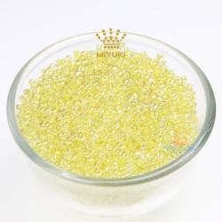 MIYUKI Round Bead - Yellow #435 (100gram/pack)