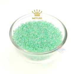 MIYUKI Round Bead - Green #451 (100gram/pack)