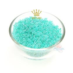 MIYUKI Round Bead - Green #454 (100gram/pack)