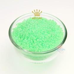 MIYUKI Round Bead - Green #4565 (100gram/pack)
