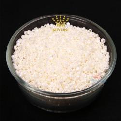 MIYUKI Round Bead - Orange #481 (100gram/pack)