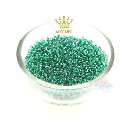 MIYUKI Round Bead - Green #50 (100gram/pack)