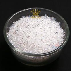 MIYUKI Round Bead - White #533 (100gram/pack)
