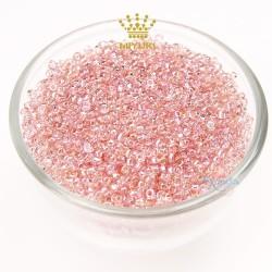 MIYUKI Round Bead - Pink #541 (100gram/pack)