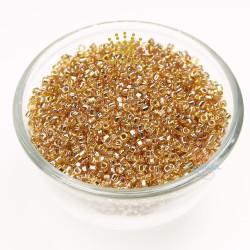 MIYUKI Round Bead - Orange #634 (100gram/pack)