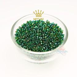 MIYUKI Round Bead - Rainbow #646 (100gram/pack)