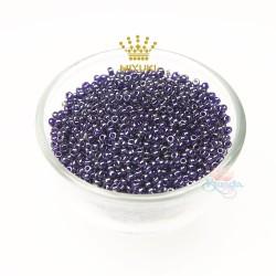 MIYUKI Round Bead - Purple #66100 (100gram/pack)