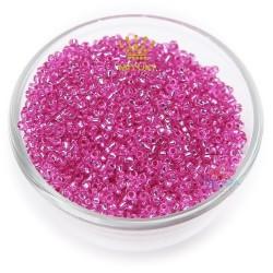 MIYUKI Round Bead - Pink #806 (100gram/pack)