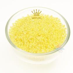 MIYUKI Round Bead - Yellow #M302 (100gram/pack)