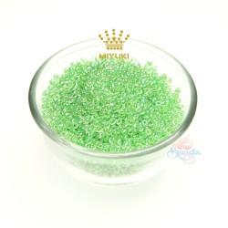MIYUKI Round Bead - Green #M317 (100gram/pack)