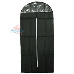 Cloth Cover Bag Black 60cm x 128cm - 1pcs