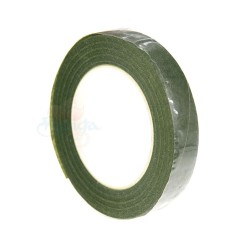 Floral Tape Green 12mm - 1 Roll
