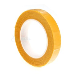 Floral Tape Mustard Yellow 12mm - 1 Roll