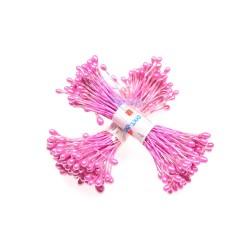 H100 Stigma Flower Inti Bunga Pink - 1 Bunch