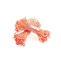 H100 Stigma Flower Inti Bunga Peach - 1 Bunch