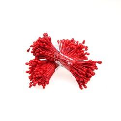 H100 Stigma Flower Inti Bunga Red - 1 Bunch