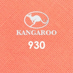 "#930 Kangaroo Premium Voile Scarf Tudung Bawal Plain 45"" Bright Peach Orange"