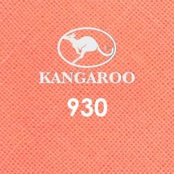 "#930 Kangaroo Premium Voile Scarf Tudung Bawal Plain 45"" Bright Peach Orange"