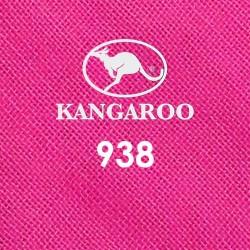 """#938 Kangaroo Premium Voile Scarf Tudung Bawal Plain 45"""" Bright Shocking Pink"""
