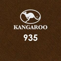 "#935 Kangaroo Premium Voile Scarf Tudung Bawal Plain 45"" Chocolate"