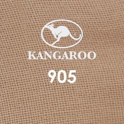"#905 Kangaroo Premium Voile Scarf Tudung Bawal Plain 45"" Coconut Milk"