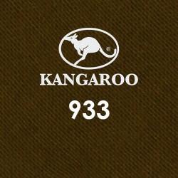 "#933 Kangaroo Premium Voile Scarf Tudung Bawal Plain 45"" Dark Chocolate"
