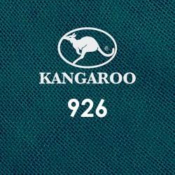 "#926 Kangaroo Premium Voile Scarf Tudung Bawal Plain 45"" Deep Aqua Green"