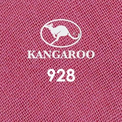 """#928 Kangaroo Premium Voile Scarf Tudung Bawal Plain 45"""" Deep Peach Pink"""