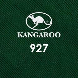 "#927 Kangaroo Premium Voile Scarf Tudung Bawal Plain 45"" Forest Green"