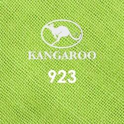 "#923 Kangaroo Premium Voile Scarf Tudung Bawal Plain 45"" Grass Green"
