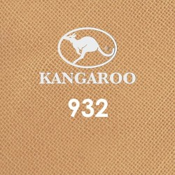 "#932 Kangaroo Premium Voile Scarf Tudung Bawal Plain 45"" Light Cream Orange"