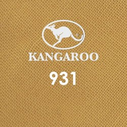 "#931 Kangaroo Premium Voile Scarf Tudung Bawal Plain 45"" Light Golden Rod"