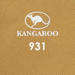"#931 Kangaroo Premium Voile Scarf Tudung Bawal Plain 45"" Light Golden Rod"