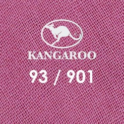 """#93 / #901 Kangaroo Premium Voile Scarf Tudung Bawal Plain 45"""" Pink Violet"""