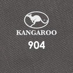 "#904 Kangaroo Premium Voile Scarf Tudung Bawal Plain 45"" Old Grey"