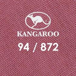 """#872 / #94 Kangaroo Premium Voile Scarf Tudung Bawal Plain 45"""" Peach Purple"""