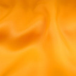 Organdy Fabric 60 inch Wide - Gold Orange A847