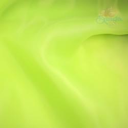 """Organdy Fabric Grass Green 60"""" Wide - 1 Meter"""