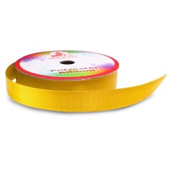 Senorita Polyester Ribbon - Dandelion #009 (9mm, 15mm, 24mm, 38mm)