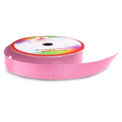 #013 Senorita Polyester Ribbon - Fantasy Rose (9mm, 15mm, 24mm, 38mm)