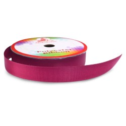 #020 Senorita Polyester Ribbon - Rosewood (9mm, 15mm, 24mm, 38mm)