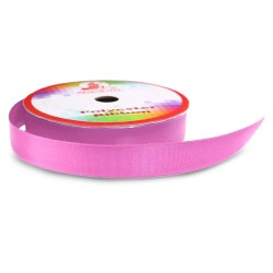 Senorita Polyester Ribbon - Rose Bloom #022 (9mm, 15mm, 24mm, 38mm)