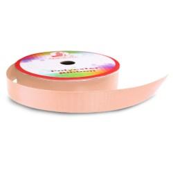Senorita Polyester Ribbon - Petal Peach #029  (9mm, 15mm, 24mm, 38mm)