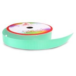 #033 Senorita Polyester Ribbon - Pastel Green (9mm, 15mm, 24mm, 38mm)